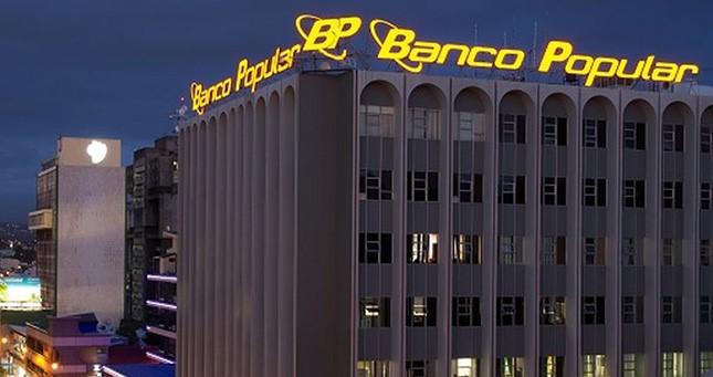 La expo interbancaria de venta de propiedades tomar el for Oficinas banco popular malaga