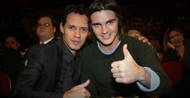Marc y Juanes