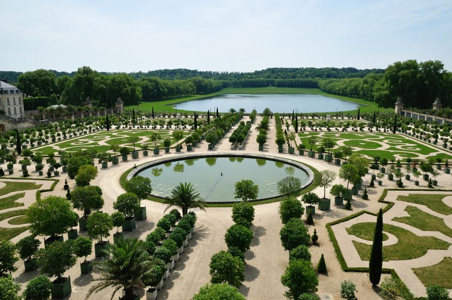 Los jardines mas bellos del mundo pelando el ojo for Los jardines de arbesu