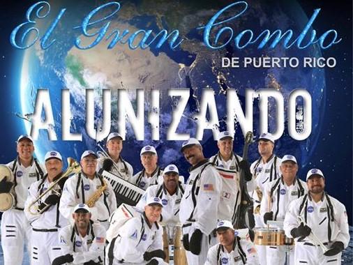 El Gran Combo de Puerto Rico vuelve con nuevo disco - Pelando El Ojo