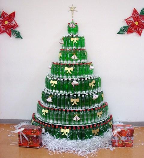 por cristian hernandez - Arboles De Navidad Originales